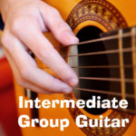 Intermediate Group Guitar