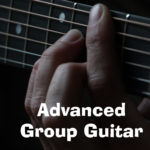 Advanced Group Guitar